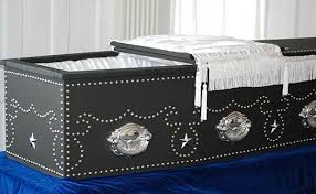 Replica of Lincoln s casket to make rounds locally
