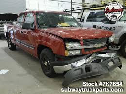 97 Chevy Silverado 1500 Parts ✓ All About Chevrolet