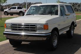 1988 Ford Bronco XLT For Sale   AutaBuy.com 1969 Ford Bronco Report Will The 20 And 2019 Ranger Get Solid 1996 Xlt 50l 4x4 Reds Performance Garage 20 Elegant Ford For Sale Art Design Cars Wallpaper Broncos Pinterest Bronco 1977 Sale Near Lookout Mountain Tennessee 37350 The Real Reason Why A Concept Is In Dwayne Johons New Questions 1993 Sputtering Missing 1967 1929043 Hemmings Motor News Baddest Azz Fords Page 2 Truck Enthusiasts Forums By Private Owner Lawrenceville Ga 30046