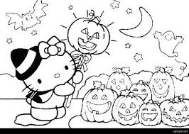 Hello Kitty Coloring Pages Christmas Kitten Paper Princess