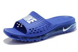 Sale Authentic Men Nike Air WCvWe FWZw I Max Sandals Shoes Slipper Beach Wading