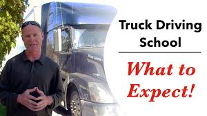 100 Trucking Schools In Ga The 5 Major Components Of A CDL Truck Driver Training Program YouTube