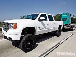 100 2008 Denali Truck Clean Diesel Power Banks Big Hoss Bundle In Magazine