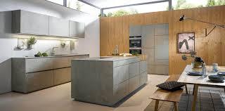beton küche das gilt es bei der küchenplanung zu beachten