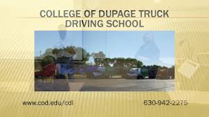 100 Cdl Trucking College Of DuPage Truck Driving CDL Information Session YouTube