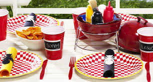 Backyard Bbq Decoration Ideas by Backyard Bbq Engagement Party Ideas Party Themes Inspiration