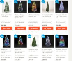 10ft Christmas Tree Uk by Uk Tesco Christmas Trees Highlight 2014 U2013 Christmas Traditions
