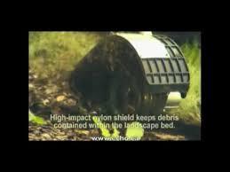Echo Bed Redefiner by Echo Brd 280 Bed Redefiner Youtube