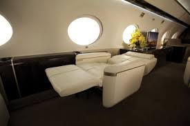 Inside Rupert Murdoch s luxurious private jet Business Insider