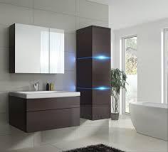 badmöbel set 1 new wenge holzoptik matt keramik waschbecken badezimmer led beleuchtung badezimmermöbel keramikbecken