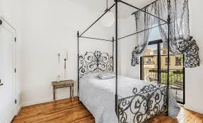 Brunch In Bed Stuy by Chill On Your Private Balcony In A Former Bed Stuy Frozen Food