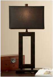 Set Of Bedside Table Lamps by Nightstand Lamps Descargas Mundiales Com