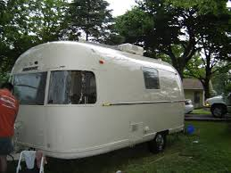 100 Classic Airstream Trailers For Sale Restoration Of A 1973 Argosy Van Camping Camping In Ohio