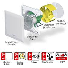 automatisch gute luft ultraleise helios lüftungsgeräte für
