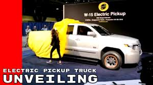 Workhorse W-15 Electric Pickup Truck Unveiling - YouTube Take A Good Look At The Wkhorse W15 Electric Pickup Truck The Drive Xl Hybrids Adds Ford F250 Hybrid To F150 Plugin Pickups Interview With Youtube Model U Tesla Unveils Pictures Specs Of Electric Work Pickup Elon Musk On How About Mini Semi Chrylser Announces Plugin Hybrid Ram 1500 Test Fleet Introduces An Electrick Rival Wired Is Not Charged Up About Building Fox Solar Trucks For Sale