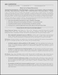 30 Sample Human Resource Generalist Resume | Abillionhands