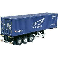 Tamiya 56330 1:14 RC NYK 3-Axle 40FT Container Semi Trailer (L X W ... Long Haul Trucker Newray Toys Ca Inc Amazoncom Tamiya R620 Tractor Truck Scania Vehicle Games Custom Built 14 Scale Peterbilt 359 Rc Model Unfinished Man Rc 114 Scale Kenworth Australian R500 Semi Trailer Remote Control Transporter My Fleet Of Tamiya Tractor Trailers Page 4 Tech Ab Big Rig Weekend 2010 Protrucker Magazine Canadas Trucking Online Buy Whosale Rc Truck Trailer From China Hobbys Car Tamiya And Real Show Piston 20122mp4 Flatbed L X W H 713 185 210 Mm