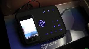 Ooma: How To Make
