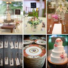 October Rustic Wedding Decorations The Design Inspirationalist