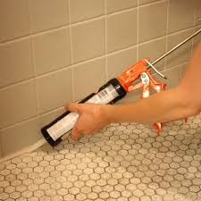 learn how to re caulk your bathroom how tos diy