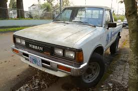 OLD PARKED CARS.: 1984 Nissan 720 4x4. 83 Nissan 720 Parts New Used Datsun Car Truck For Sale Page Homebuilt Hero Joes Allin 1965 L320 Slamd Mag 1994 Nissandatsun Nissan Pickup Cars Trucks Northern 1986 Drift Core Goez Mini Truckin Magazine 92 Unique 5th Annual Jam Socal S All 2 Original Arizona 1974 620 Pickup Looks Like My Old Stuffs Pinterest