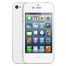 Apple iPhone 4s 16GB GSM Unlocked Phone White Certified