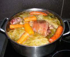 potée de légumes recette de potée de légumes marmiton
