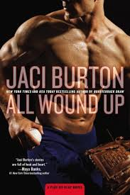 All Wound Up By Jaci Burton