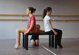 cours de danse modern jazz 8 à 9 ans par studio a studio de danse