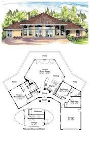 Genius Ranch Country Home Plans by 233 Best Genius Home Plans Images On Architecture