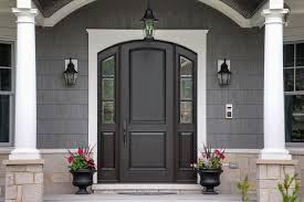 Custom Wood Contemporary Interior Exterior Doors JELDWEN PDF