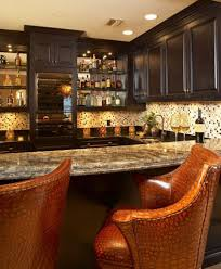 Lavish Home Bar Idea Image : Photos, Pictures, Ideas | High ... Home Bar Designs For Small Spaces Plans Cheap Ideas Interior Design Capvating Rustic Mini Kitchen And Corner House 15 Stylish Hgtv Bar Shelf Beautiful Creative Home Ideas Youtube Decoration Pinterest Freshome Wet Cabinet Webbkyrkancom Relieving Together With Decor But