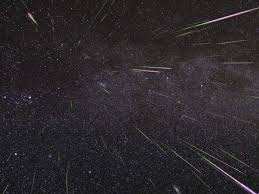 The Perseids Light Up the Sky