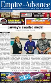 March 3, 2017 By Virden-Empire-Advance - Issuu