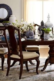 villa sonoma dining rooms havertys furniture new house