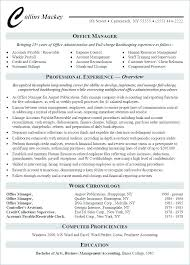Resume For Bookkeeper Examples Templates Free Sample Format
