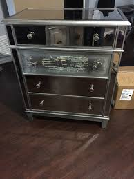 Pier One Imports Mirrored Chest by Pier 1 Hayworth Dresser For Sale In Lancaster Tx 5miles Buy
