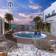 100 Contemporary Architectural Design Hotel Interior And Exterior Luxury Villa 3d Rendering Service Price Buy 3d ServiceLuxury Villa