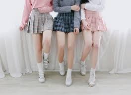 Ha Roro CHUU Skirts