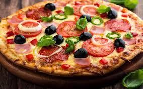 pizza cap votre pizzeria sur toulouse