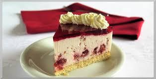joghurt himbeer torte