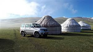 Rentals - Iron Horse Nomads