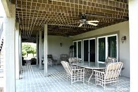 Inexpensive Patio Floor Ideas by Patio Ideas Inexpensive Patio Ceiling Ideas Patio Ceiling Ideas