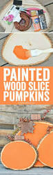 Dryer Vent Pumpkins by 20 Diy Fall Decoration Projects 2017
