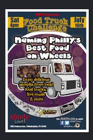 100 Food Truck Challenge Bold Playful Festival Flyer Design For A Company By Eleonoraant