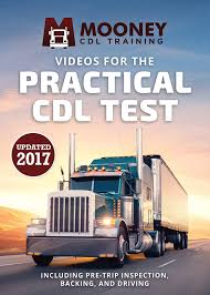 100 Kansas Truck Driving School Amazoncom Mooney CDL Training DVD Video Course For Commercial