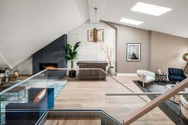 100 Penthouse Soho Sleek Penthouse With A Sunken Great Room Asks 10M 6sqft