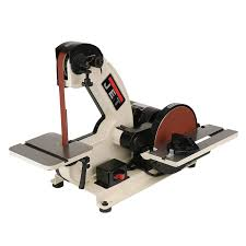 jet j 4002 1 inch by 42 inch bench belt and disc sander power
