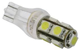 led 360皸 premium replacement bulbs by putco