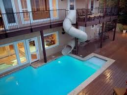 Indoor Swimming Pool Ideas 5